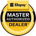 Clopay® Authorized Dealer
