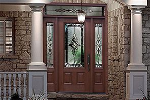 Clopay® Entry Doors in Western Wisconsin