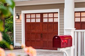 Clopay® Garage Doors in Durand, WI